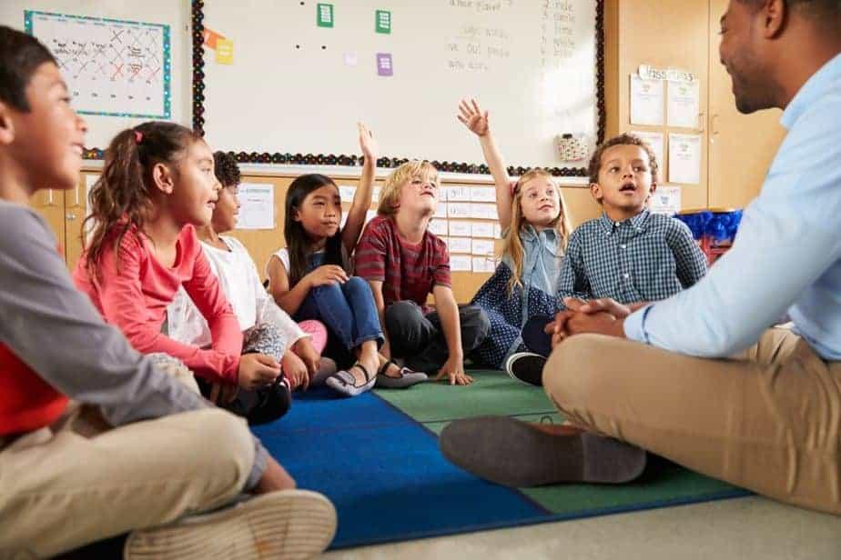 Teacher-Centered Versus Student-Centered