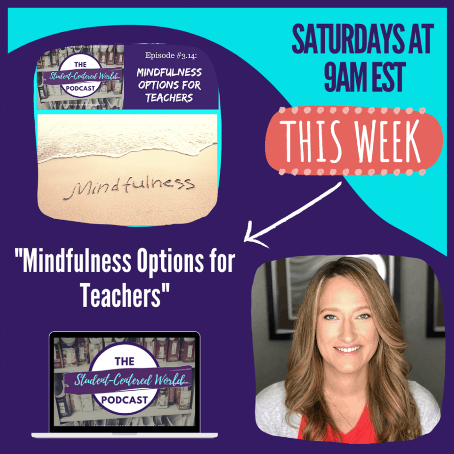 teacher mindfulness