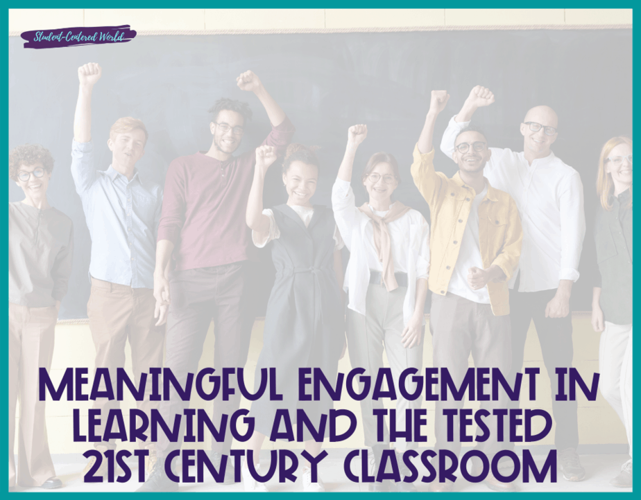 Meaningful Engagement in Learning